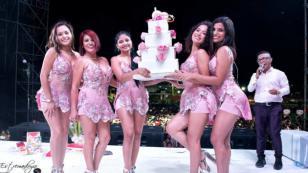 Corazón Serrano hará casting para encontrar a su nuevo integrante