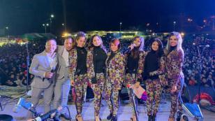 Corazón Serrano: integrante le dice adiós a la agrupación por problemas de salud