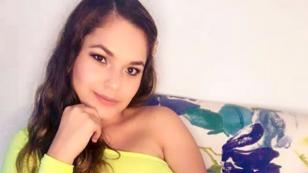 Corazón Serrano: Leslie Águila no la está pasando bien