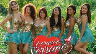 Corazón Serrano presenta de manera oficial a su nueva integrante