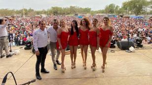 Corazón Serrano sorprende a sus seguidores con 'Ódiame', su nueva canción