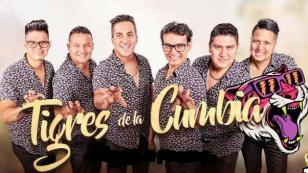 ¡Descubre dónde será el próximo concierto de Los Tigres de la Cumbia!