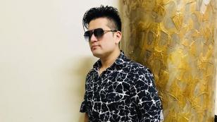 Deyvis Orosco anuncia conciertos en Ecuador este fin de semana