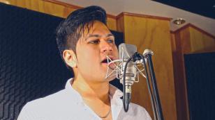 Deyvis Orosco anuncia concierto en Lima como homenaje a Santa Rosa