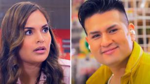 Deyvis Orosco, Corazón Serrano y Jota Benz estrenaron el video oficial de 'Amor a primera vista'