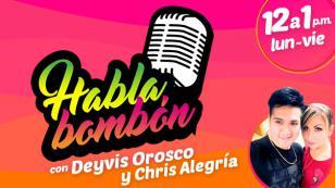 ¡Deyvis Orosco emocionará tus días con su nuevo programa en radio Nueva Q!