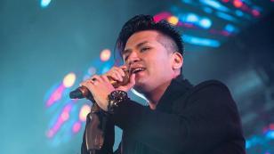 Deyvis Orosco participa en himno del Teletón 2019