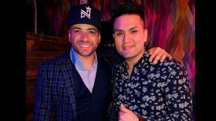 Deyvis Orosco realizará un proyecto musical con Nacho