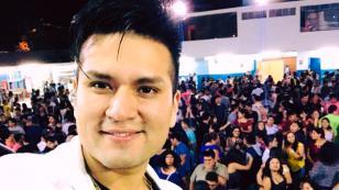Deyvis Orosco rendirá homenaje a su padre con concierto junto a Agua Marina