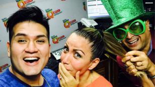 Deyvis Orosco se despidió de su programa 'Habla Bombón' de radio Nueva Q