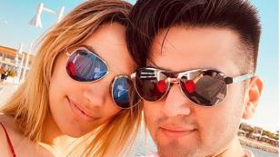 Deyvis Orosco y Cassandra Sánchez presumen su amor en Instagram (FOTO)