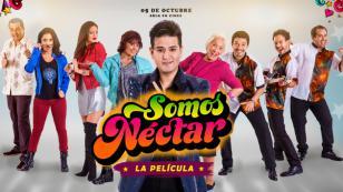 """Deyvis Orosco y elenco de 'Somos Néctar': """"La protagonista de esta película es la historia"""""""