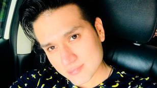 Deyvis Orosco y Orquesta Candela lamentaron la muerte del periodista Daniel Peredo