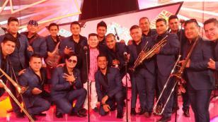 Dilbert Aguilar tocará en Puente Piedra