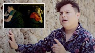 Edu Lecca estrenó primera canción como solista'Cicatriz en el alma'