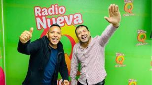 Edwin Sierra: el rey de las mañanas en la radio peruana