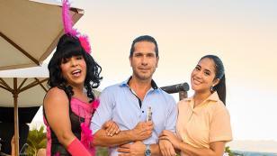 Edwin Sierra lanzó el teaser de su película '¿Mi novia es él?' (VIDEO)