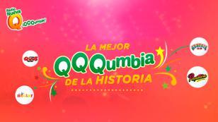 'El Arbolito' se consagró como 'La mejor 'Q Q Qumbia' de la historia'