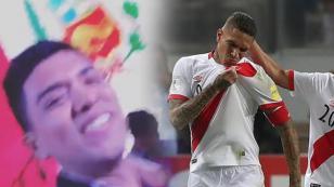 El Grupo 5 le puso más sabor al gol de Perú frente a Colombia [VIDEO]
