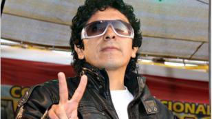 """El Lobo: """"La cumbia peruana tiene un auge con los compositores peruanos"""""""