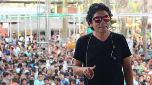 El Lobo y la Sociedad Privada realizará concierto en Juanjuí (VIDEO)
