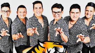 ¡Entérate dónde se presentará Los Tigres de la Cumbia!