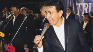 Esaúd Suárez grabó un nuevo tema con su reciente grupo