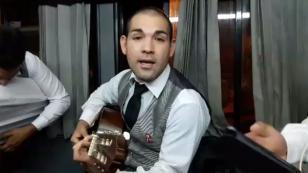 Escucha a Amaya Hermanos cantar a capella los temas 'Dos en uno' y 'Yo no te olvido' (VIDEO)