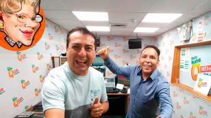 ¡Escucha el consejo de Doña Peta en 'Qumbias y Risas'! (VIDEO)