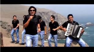¡Escucha esta versión de la canción 'Júrame' de El Lobo y la Sociedad Privada! (VIDEO)