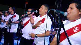 ¡Escucha 'Homenaje a la selección peruana' de Armonía 10! (VIDEO)