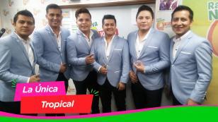 ¡Escucha la biografía de La Única Tropical! (AUDIO)