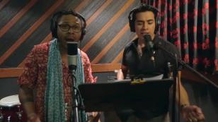 ¡Escucha la canción de los Hermanos Yaipén y Kalimba! (VIDEO)