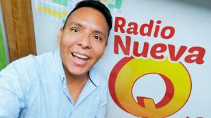 ¡Escucha las divertidas frases de César Vicuña en 'Qumbias y Risas'! (VIDEO)