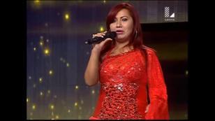 ¡Esta imitadora de Ada Chura convenció al jurado de 'Yo Soy'! (VIDEO)