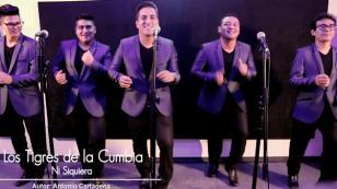 ¡Estos fueron los estrenos de Los Tigres de la Cumbia durante el 2018!