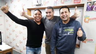 ¡Estos son los chistes saludos de 'Qumbias y Risas'! (VIDEO)