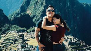 Estrella Torres cuenta cómo empezó su relación con Tommy Portugal