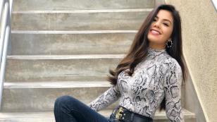 Estrella Torres le dedica una canción a este actor