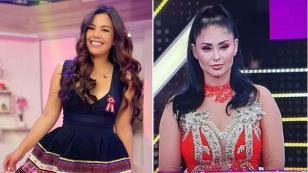 Estrella Torres le desea lo mejor a Pamela Franco si ingresa a 'Puro Sentimiento'