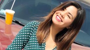 Estrella Torres promete aprender a tocar el ukelele