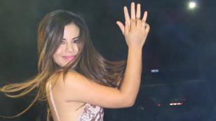 Estrella Torres se emociona por llegar a los 300 mil seguidores en Instagram
