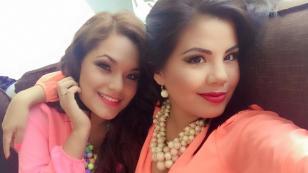 Estrella Torres y el conmovedor mensaje de despedida a Lesly Águila tras su renuncia a Puro Sentimiento