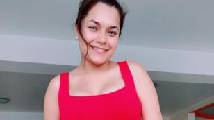 Ex de Lesly Águila asegura que la cantante tiene una nueva pareja