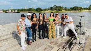 Explosión de Iquitos: 'Consecuencias', nuevo tema que busca combatir delitos ambientales en la Amazonía