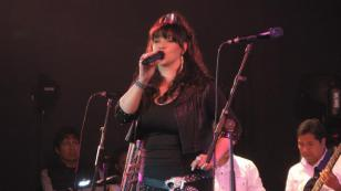 Falleció cantante Karla de Argentina, intérprete de 'La indecorosa'