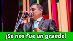 Falleció Tomás Espejo, cantante de la agrupación Agua Marina
