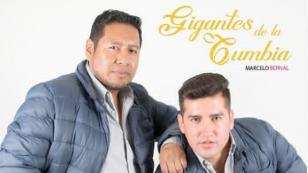 Gigantes de la Cumbia estrenó el video oficial de 'Los Caminos de la Vida'