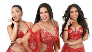 Giuliana Rengifo le dice 'adiós' a la cumbia