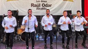 Gran Orquesta agradece a sus fans por el apoyo a su nuevo tema 'Mala'